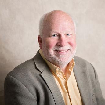 Rev Dr Thomas Ahlersmeyer